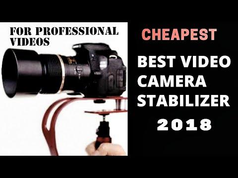 Best budget Video Camera Stabilizer For Smartphone & DSLR |Budget Gimbal Stabilizer|2018 |Banggood