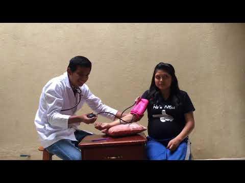 Síntomas crisis presión normal hipertensos de hipotensión