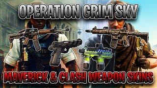 Descargar MP3 de New Operation Grim Sky Seasonal Weapon