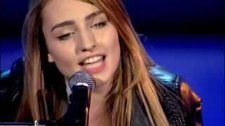Must be the music: Genialny występ 18-latki. Nie uwierzycie, co zaśpiewała!
