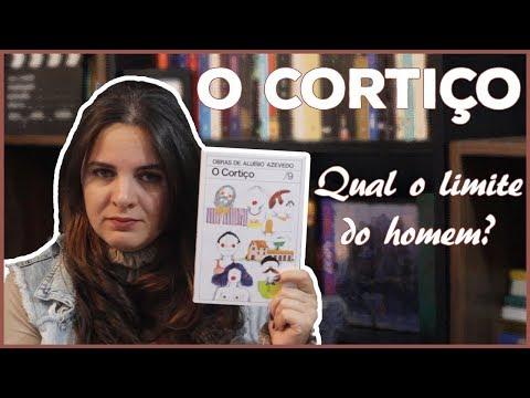 O CORTIÇO, ALUISIO DE AZEVEDO | LIVROS DA BELA