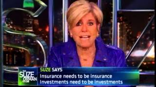 """Suze Orman's """"Advice"""" is Reckless at Best"""