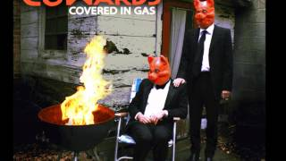 Evil Cowards - You Really Like Me - Covered In Gas