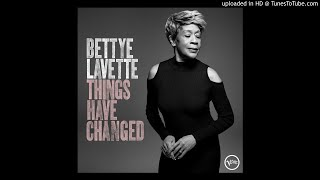 Bettye LaVette, Trombone Shorty - Things Have Changed - 09 - What Was It You Wanted