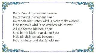 Juli - Wenn du Lachst Lyrics