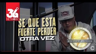 No Temas (Letra) - Carlitos Rossy  (Video)