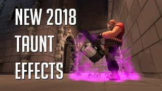 all tf2 unusual taunt effects - TH-Clip
