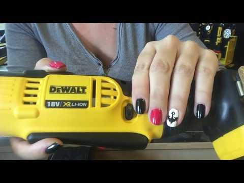DeWALT DCD740 - Winkelbohrmaschine Akku - Akku Winkelbohrmaschine - DeWALT Maschine