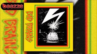 Bad Brains   Bad Brains (1982) Full Album