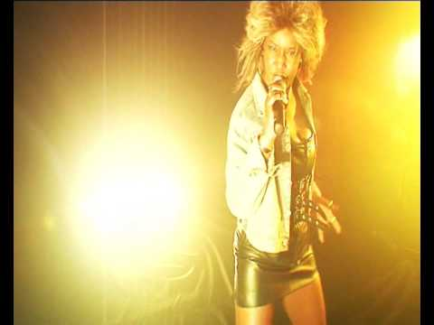 A Tribute to Tina Turner by Kinisha