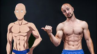 Train Like One Punch Man (Does It Really Work?)