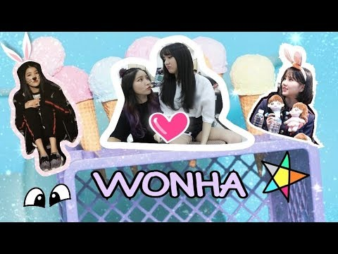 WONHA  (GFRIEND) / Wanna Be - GFRIEND