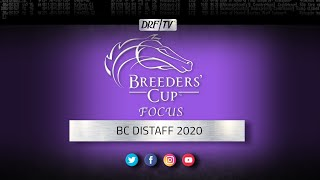 Breeders' Cup Focus | Distaff 2020