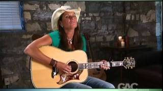 Terri Clark on Headline Country, GAC, 9/22/11