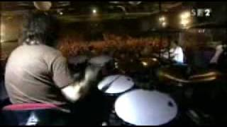 Stereophonics - High As The Ceiling; live in Switzerland, 2003