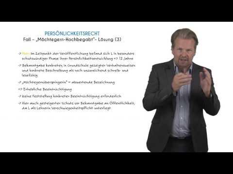 Das Konzept der sekundären Hypertonie