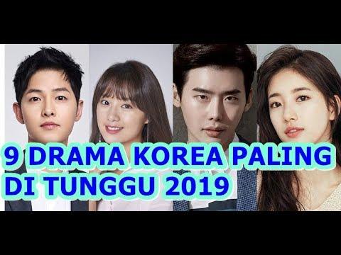 9 drama korea paling di tunggu 2019