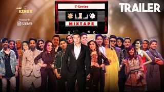 Mixtape Produced By BhushanKumar  Trailer  TSeries