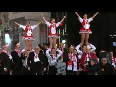 德國狂歡節 科隆嘉年華 Cologne Carnival