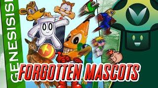 [Vinesauce] Vinny - Forgotten Mascots