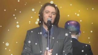 Clay Aiken - The First Noel
