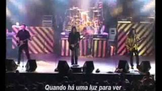 Stryper - Live In Puerto Rico - 08 - Reach Out
