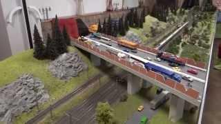 preview picture of video 'FEC Fürth  Wetzendorf 2014'