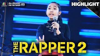 มินนี่ MILLI | Audition | THE RAPPER 2