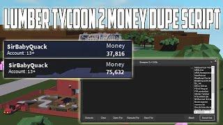 roblox lumber tycoon 2 money hack script - TH-Clip