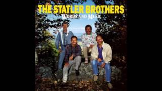 The Statler Brothers - It Only Hurts for a While