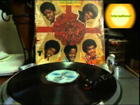 JACKSON 5 - Give Love On Christmas Day