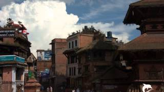 preview picture of video 'Nepal - Bhaktapur'