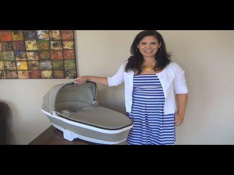 Quinny Tukk Foldable Carrier Review