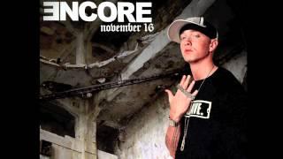 Encore/Curtains Down (By Eminem)