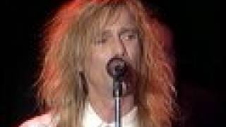 Cheap Trick - The Flame (Montreux)