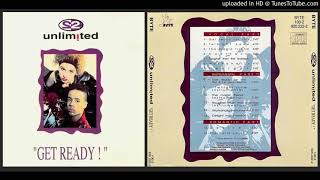 2 Unlimited ‎– Contrast (Taken from the album Get Ready! – 1992)