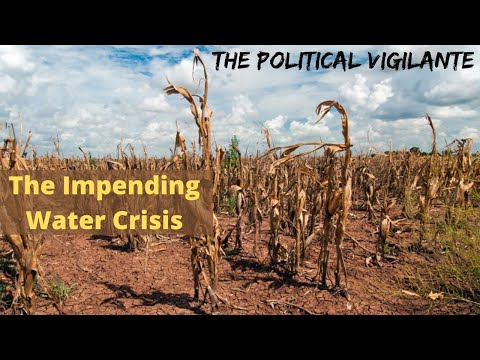 Real Solutions Needed For Future Water Shortages