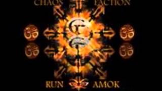 Chaos Faction- Watchmen