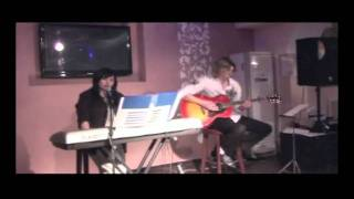 Poker face (cover Lady Gaga by duo Twin Soul)