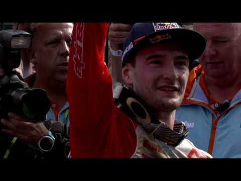 2018 MXGP and MXoN Best Moments