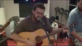 Bear's den - 'Magdalene' (Live @ De Staat van Stasse) | NPO Radio 2