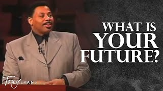 Tony Evans - Your Future and Your Hope (Classics)