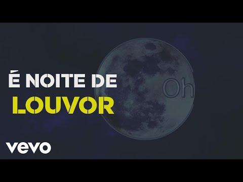 Música Noite de Louvor