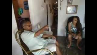 preview picture of video 'São tomé - Tio Chico'