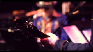 "Dr. John featuring Dan Auerbach of The Black Keys ""Locked Down Live"""