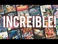 Especial Sega Mega Drive Todos Los Juegos Exclusivos De
