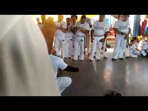 5° Parte, 5° Festival Nacional do Grupo Capoeira Brasil Em Boquim - SE