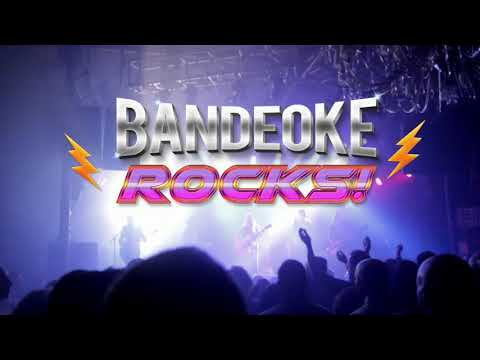 Bandeoke Rocks! Video