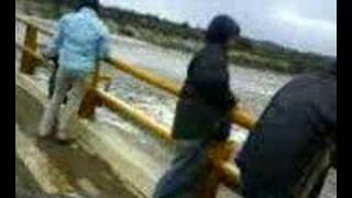 preview picture of video 'ARROYO SANTO DOMINGO, VICENTE GUERRERO, ENSENADA, B.C.'