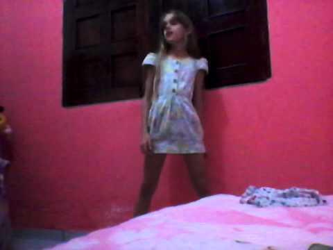 Ariana grande (meninas arrasam na dança)